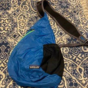 Patagonia crossbody bag